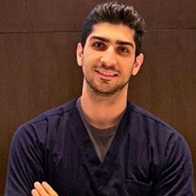 Dr. Ghaith Kiblawi